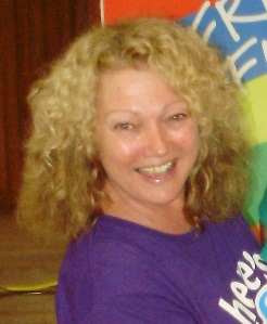Sue Harvey - Dance for Life Instructor