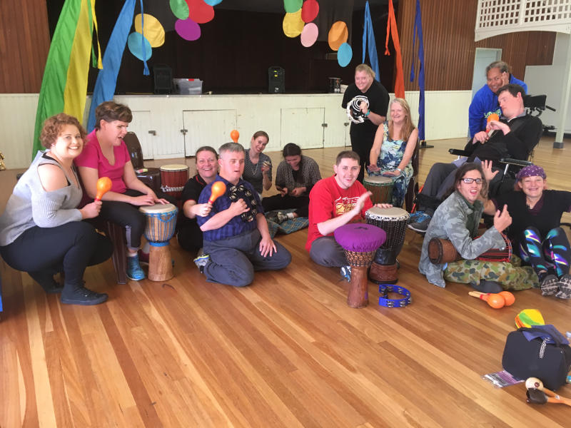 special needs drumming web